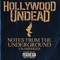 Notes from the Underground (Unabridged)