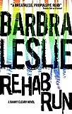 Rehab Run: Cracked Trilogy 2