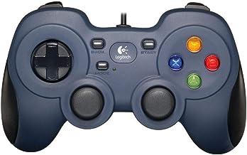 Logitech Gamepad F310 - Blue