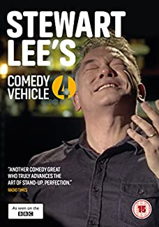 Stewart Lee's Comedy Vehicle 4