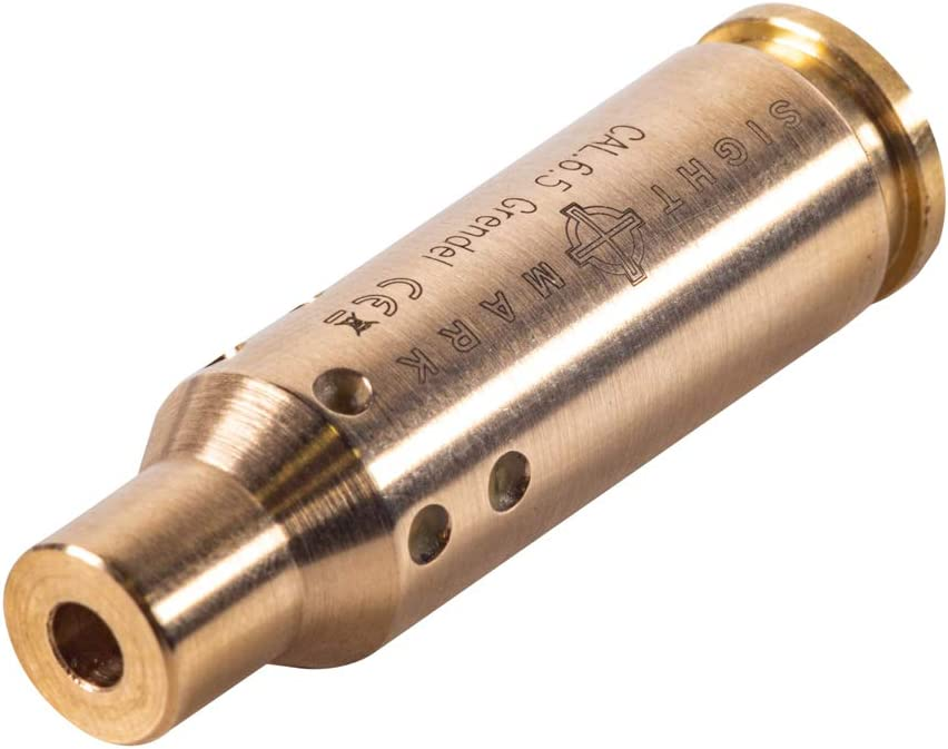 Sightmark 6.5 Grendel in-Chamber Laser Boresight Red San Francisco At the price of surprise Mall