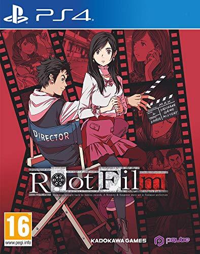 Root Film (PS4)