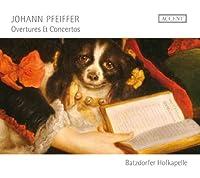 Overtures & Concertos