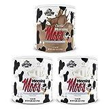 Augason Farms Morning Moo's Milk Alternative Variety Kit No. 10 3-Pack