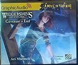Widdershins Adventures: Covenant's End (5 CDs)