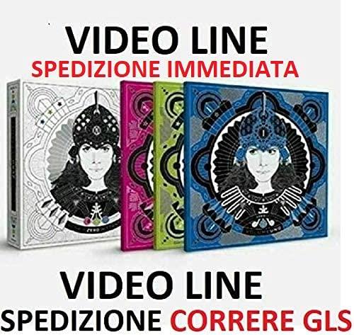 Renato Zero - Zerosettanta Vol.1-2-3 (Masterbook con Contenitore Alloggio per 3 Cd) (2020)