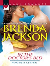 In the Doctor's Bed (Hopewell General Book 1)