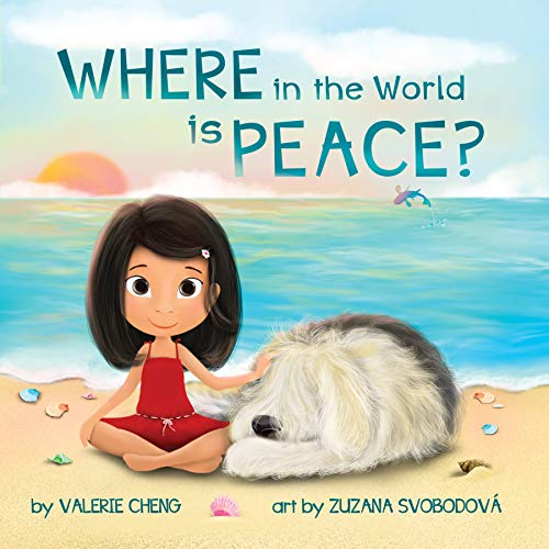 Where in the World is Peace? (English Edition)