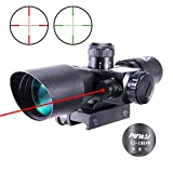 Airsoft Scopes - Best Reviews Guide