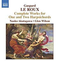 Complete Works for One and Two Harpsichords