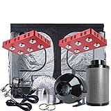 Oppolite Indoor Grow Tent Kit Complete...