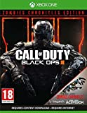 Call Of Duty: Black Ops 3 III - Zombies Chronicles Edition (Xbox One) [importación inglesa]