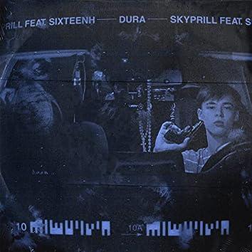 DURA (feat. SixteenH)