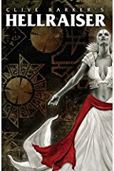 Hellraiser Vol. 3 Kindle Edition