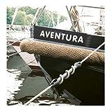 Forsheda FS 2 bis 10 14 16 mm de - Cabo de Amarre y fondeo para Barcos