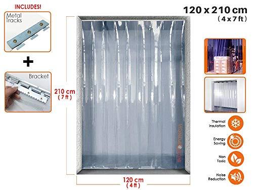 cortinas de exterior pvc
