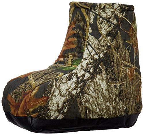 IceBreaker Boot Blanket Large Mossy Oak Breakup, Large (11-13)