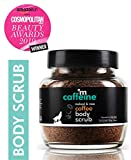 mCaffeine Naked & Raw Coffee Body Scrub, 100 g | Coconut | Tan Removal | Oily/Normal Skin | Paraben & SLS Free night creams for 20s Apr, 2021