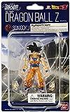 Son Goku: ~3.2' Dragonball Z Renewal x Shodo Micro Action Figure