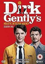 Dirk Gently's Holistic Detective Agency: Season One [Reino Unido] [DVD]