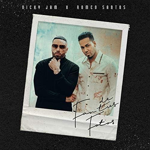 Nicky Jam & Romeo Santos