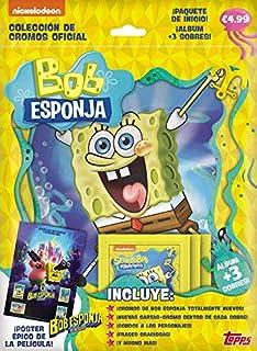 Amazon.es: Bob Esponja - Juegos y accesorios: Juguetes y juegos
