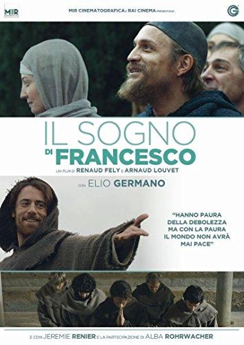 Il Sogno Di Francesco [Import italien]