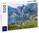 Lais Puzzle Lago de Garda 500 Piezas