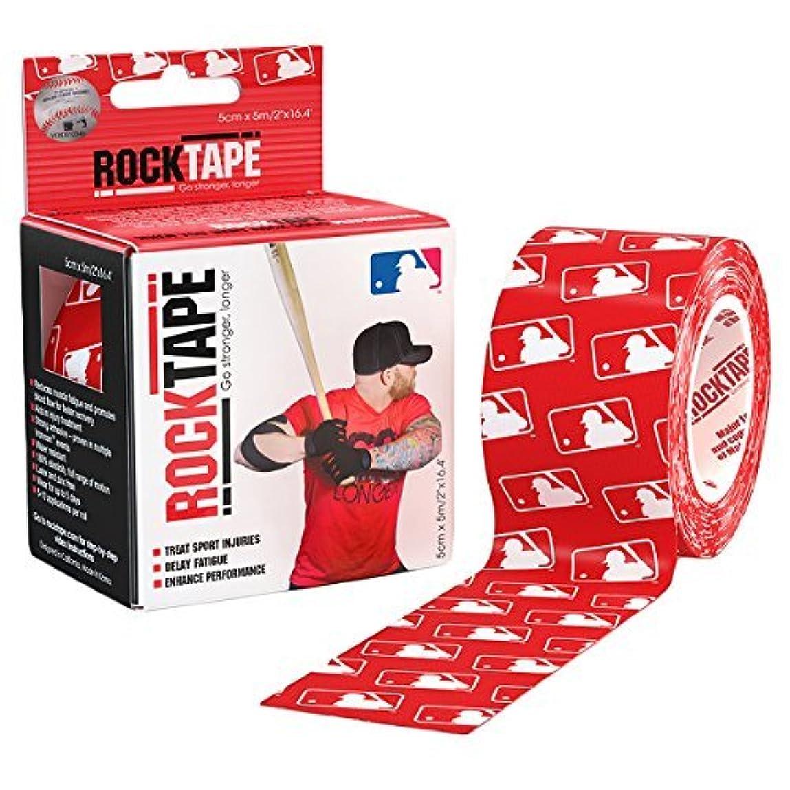 RockTape Original 2-Inch Water-Resistant Kinesiology Tape hx266672648