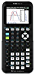 Texas Instruments TI-84 PLUS CE Graphing Calculator,  Black (Frustration-Free Packaging) (84PLCE/PWB/2L1/A) (Renewed)
