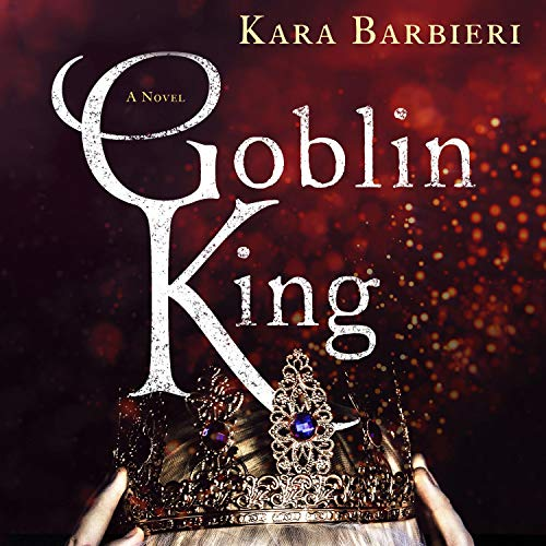 Goblin King cover art