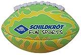 Schildkröt Funsports Mini Pallone da Football Americano, Multicolore...