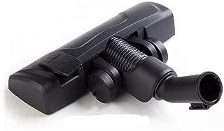 EZ SPARES Replacement for Universal Vacuum Cleaner Floor Brush Head, 1 1/4