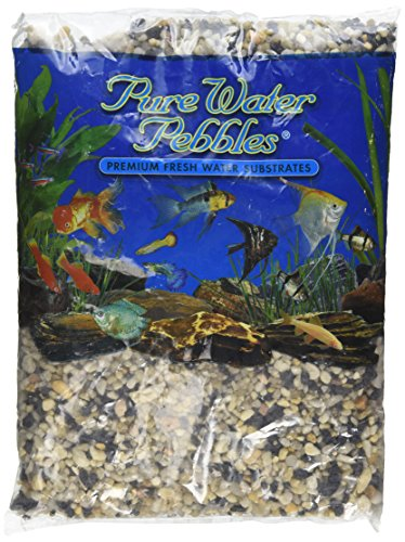 Worldwide Imports Pure Water Pebbles