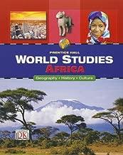 WORLD STUDIES AFRICA STUDENT EDITION