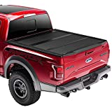 Undercover ArmorFlex Hard Folding Truck Bed Tonneau Cover   AX22019   Fits 2015 - 2020 Ford F-150 5' 7' Bed (67.1')