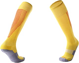 Knee High Graduated Compression Socks for Women Men, Best Athletic,Travel