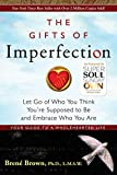 The Gifts of Imperfection: books on women empowerment