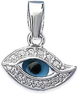 SimpleLife Chanceux Kabbalah Cordon de Soie Bracelets-cha/îne Rouge Blue Evil Eye Fatima Hamsa Main Croix Bracelets Cha/îne /à la Main Bijoux