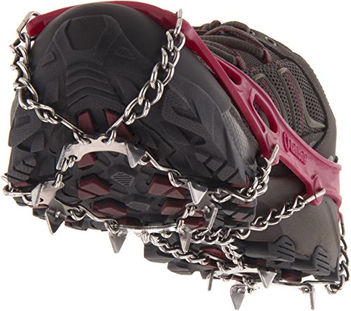 Crampones Kahtoola Microspikes 16, color...