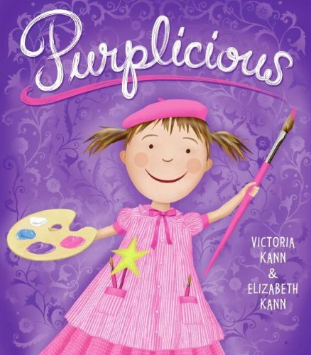 Purplicious (Pinkalicious) (English Edition)