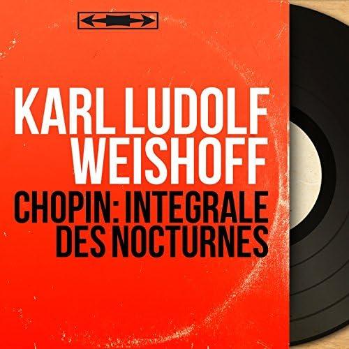 Karl Ludolf Weishoff