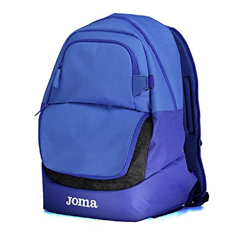 Joma 400235 Mochilas, Unisex Adulto, Royal, S