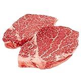 [冷凍] 国産黒毛和牛ヒレ 200g (ステーキ用)