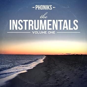 The Instrumentals: Volume 1