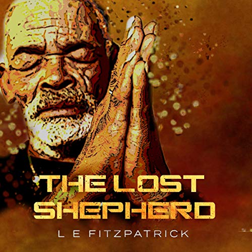 The Lost Shepherd cover art