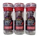 Trader Joe's Ghost Chili's Gift Set 3 Piece...