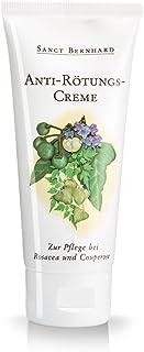 Sanct Bernhard Anti-Rötungs-Creme mit Ballonrebe, Echiumöl, Kukuinussöl 100 ml
