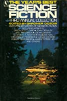 The Year's Best Science Fiction: Third Annual Collection 031294487X Book Cover