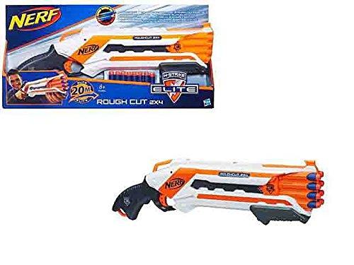 Gewehr Pistole Nerf Rough Cut Spielzeug Spiel Geschenk # AG17